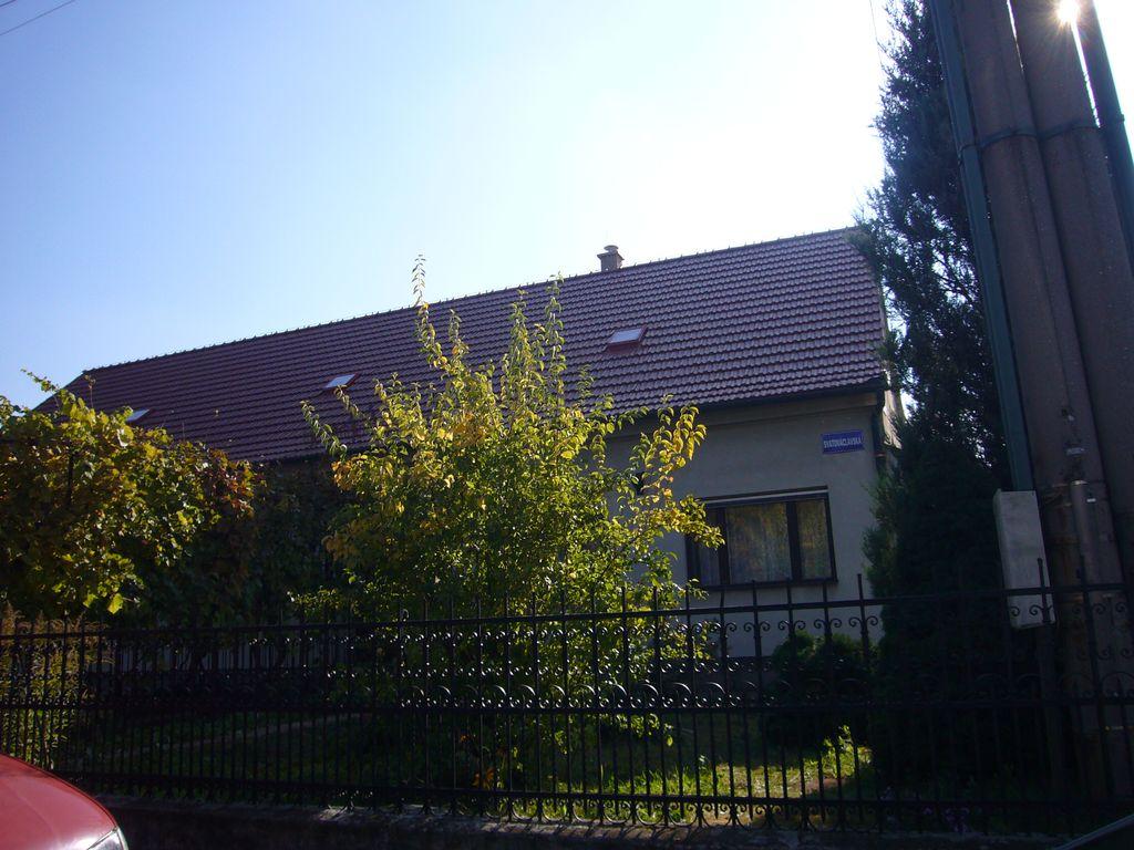 Fara Mistřín - realizace v roce 2010