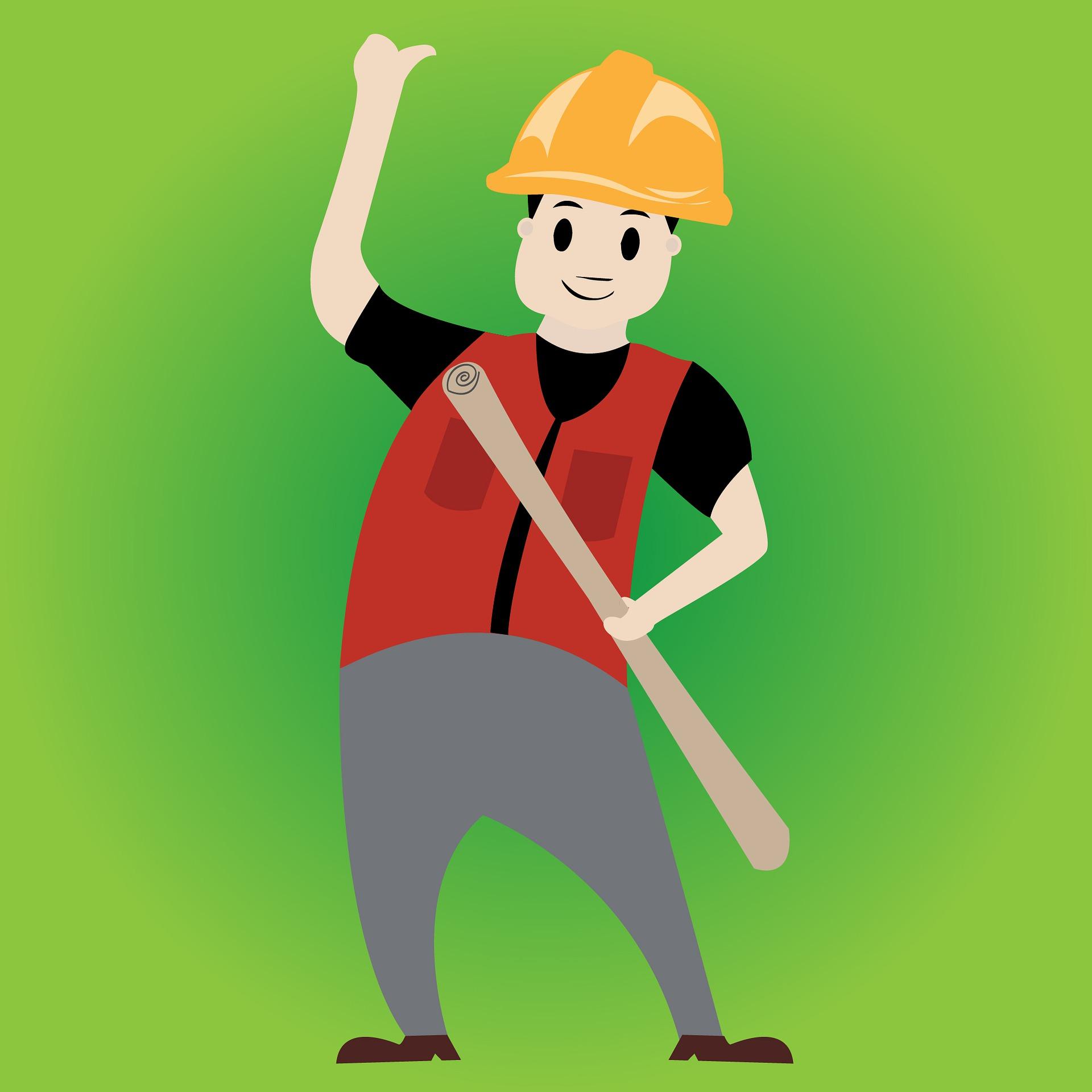 foto - Přijmeme stavebního technika
